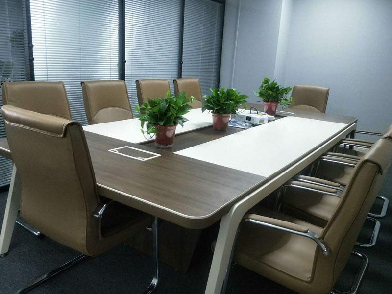 会议室1.jpg 会议室实景 企业实景