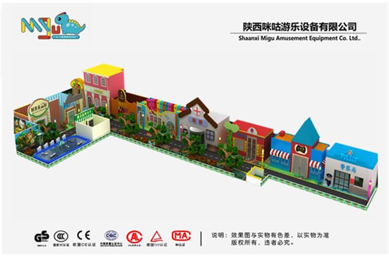 城市模拟体验9.jpg 城市模拟体验 【职业体验/娃娃家】
