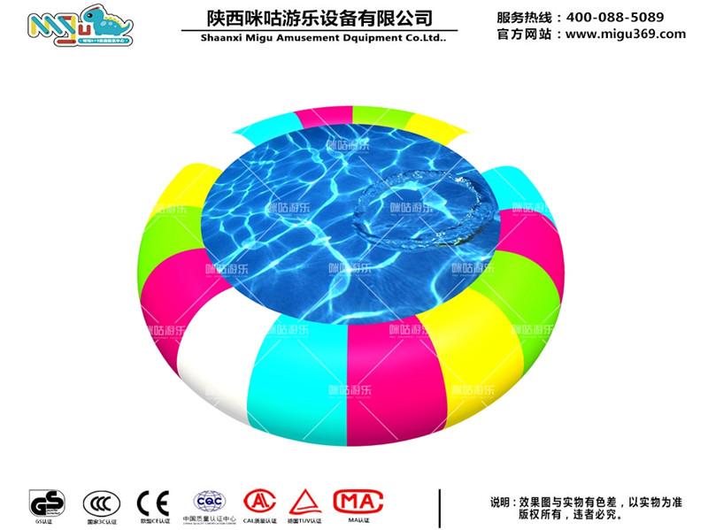 圆形水床.jpg 圆形水床 【软体电动 / 单品类】