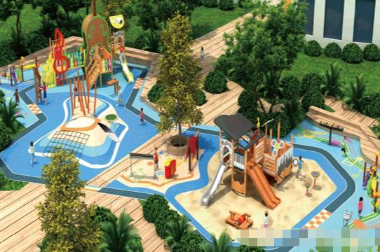 image.png 渭南开儿童乐园怎么样? 加盟资讯 游乐设备第1张
