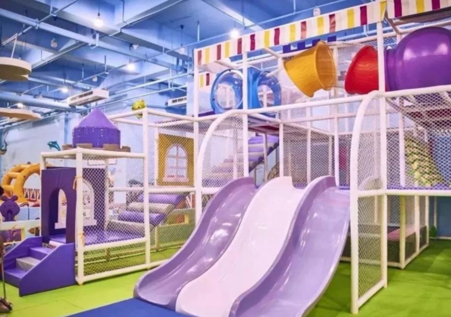 image.png 榆林开家中小型儿童乐园赚钱吗? 加盟资讯 游乐设备第1张