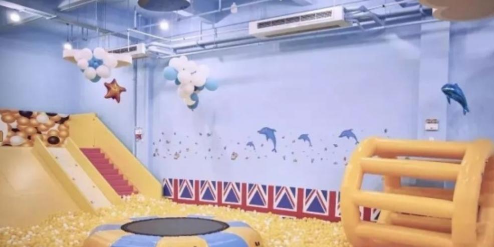 image.png 榆林开家中小型儿童乐园赚钱吗? 加盟资讯 游乐设备第2张