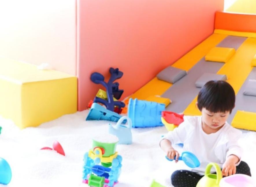 image.png 汉中中小型儿童乐园如何经营才能快速盈利? 加盟资讯 游乐设备第1张