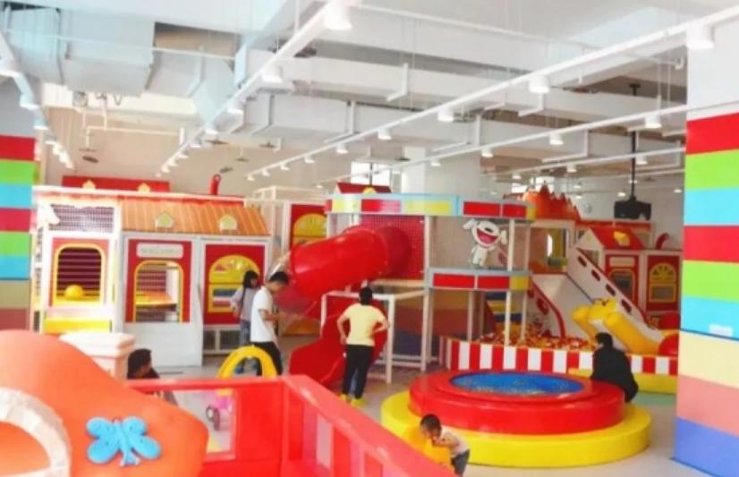 image.png 汉中中小型儿童乐园如何经营才能快速盈利? 加盟资讯 游乐设备第2张