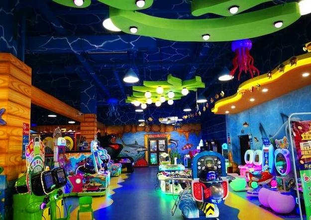image.png 宁夏暑假带孩子气儿童乐园怎么样? 加盟资讯 游乐设备第1张