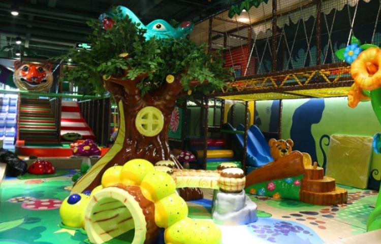image.png 宁夏暑假带孩子气儿童乐园怎么样? 加盟资讯 游乐设备第2张