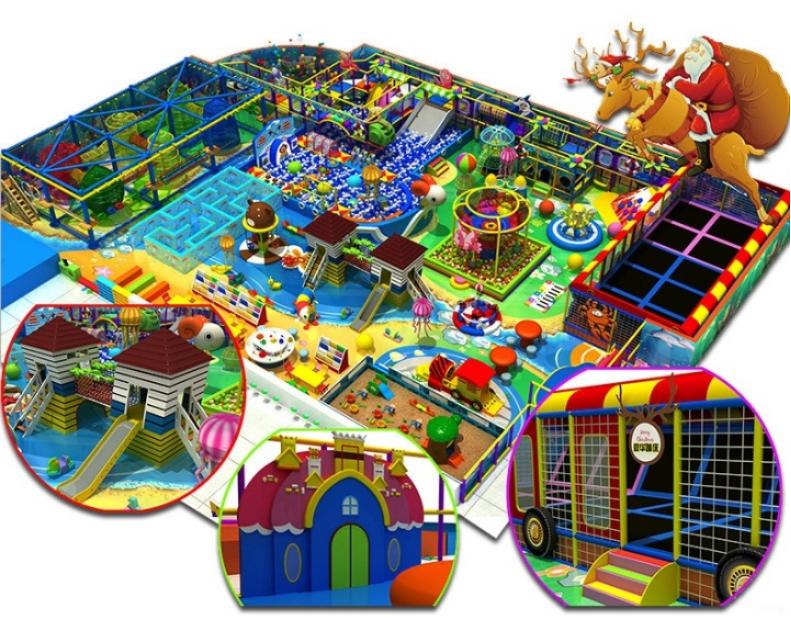 image.png 宁夏暑假带孩子气儿童乐园怎么样? 加盟资讯 游乐设备第3张