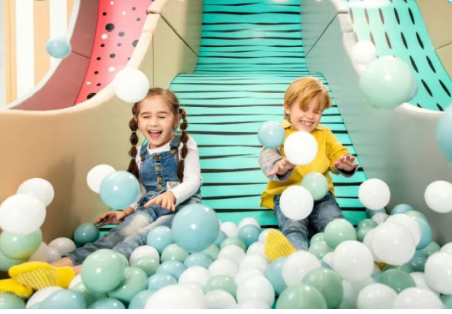 image.png 银川带孩子去儿童乐园的益处? 加盟资讯 游乐设备第2张