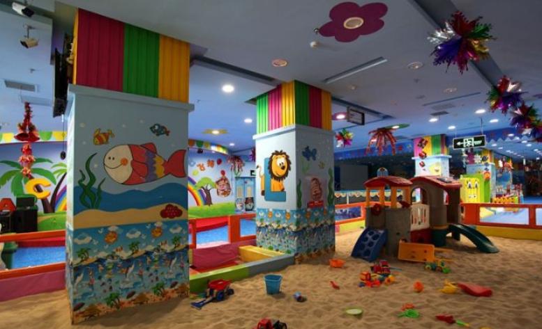 image.png 中卫儿童乐园投资要注意什么? 加盟资讯 游乐设备第6张