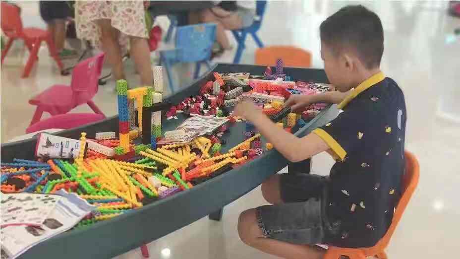 图片7.png 西宁开儿童乐园前景怎么样? 加盟资讯 游乐设备第2张