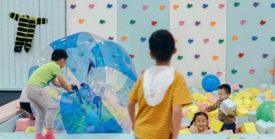 image.png 酒泉儿童游乐市场前景怎样? 加盟资讯 游乐设备第1张