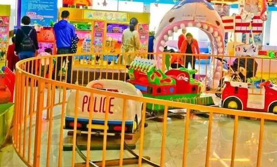 image.png 定西儿童乐园发展趋势如何?经营者该如何应对? 加盟资讯 游乐设备第1张