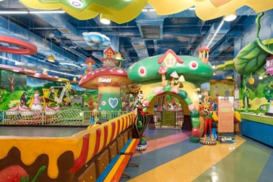 image.png 甘南藏族自治州在乡镇开儿童乐园怎么样? 加盟资讯 游乐设备第1张