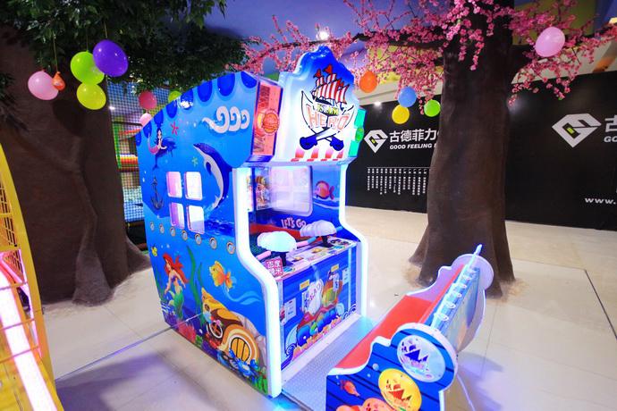 d90aa243ecfc33e69dd2b2cd477d315.jpg 投资室内儿童乐园设备需要多少钱? 行业资讯