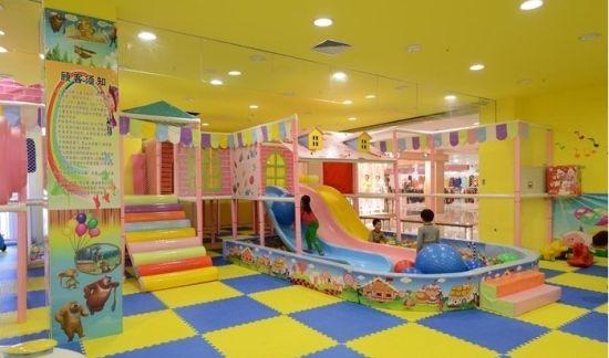 U7398P704DT20140505175209.jpg 汉中儿童乐园加盟怎么样? 加盟资讯 游乐设备第3张