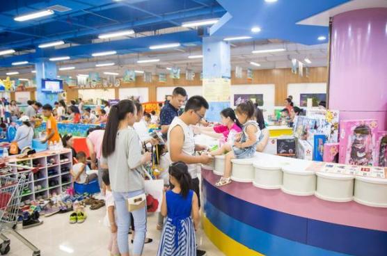 微信截图_20200511132940.png 汉中儿童乐园如何投资? 加盟资讯 游乐设备第3张
