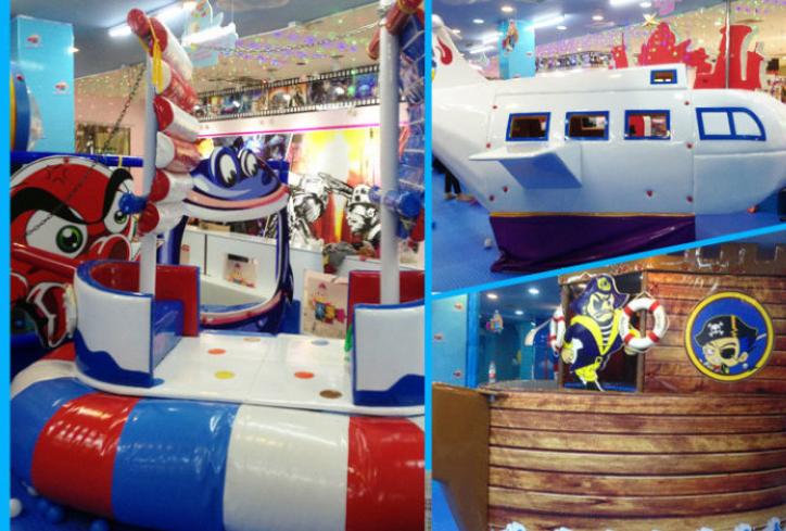 image.png 忻州儿童乐园加盟哪个好? 加盟资讯 游乐设备第6张