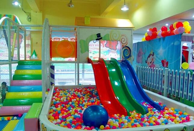 04958739401468374230.jpg 忻州儿童乐园加盟什么品牌好 加盟资讯 游乐设备第2张