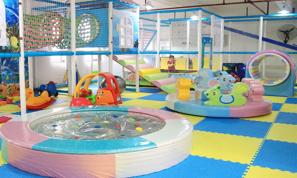 201309131636015174372.jpg 吕梁儿童乐园投资技巧 加盟资讯 游乐设备第2张