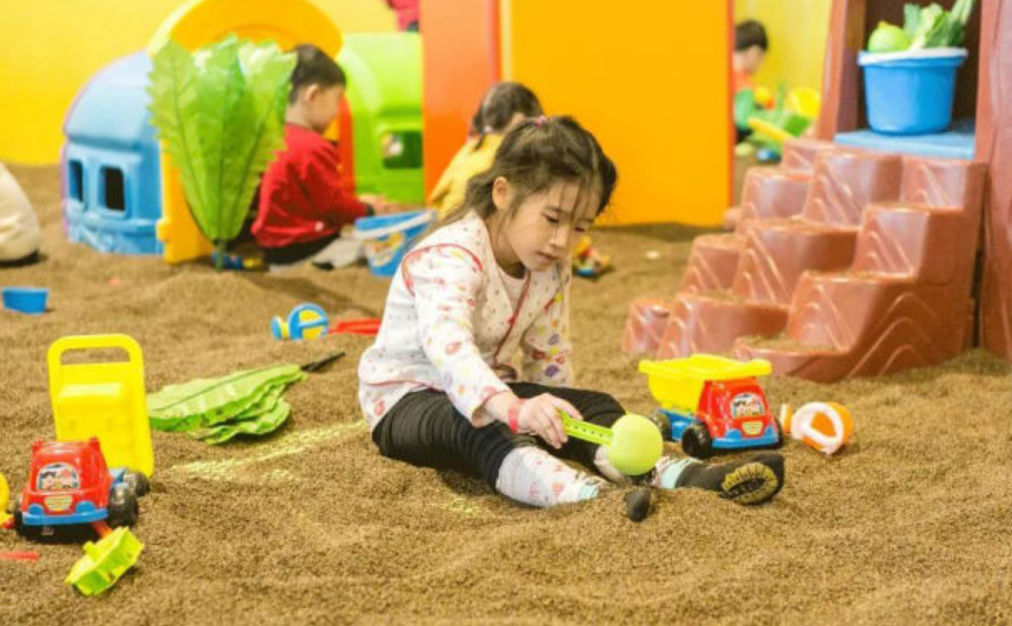 image.png 晋中儿童乐园投资怎么避免风险 加盟资讯 游乐设备第6张