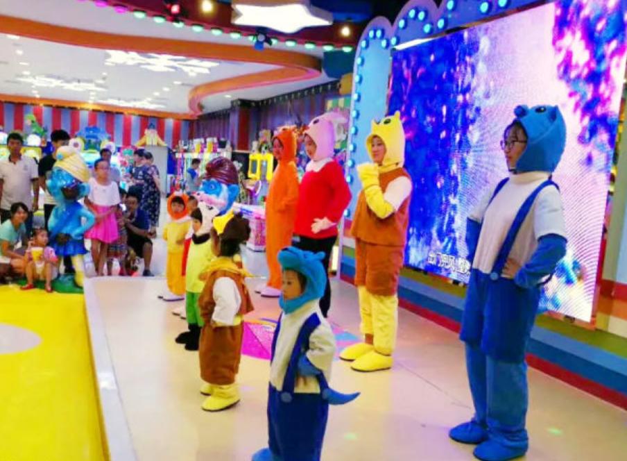 image.png 晋中儿童乐园运营秘诀 加盟资讯 游乐设备第6张