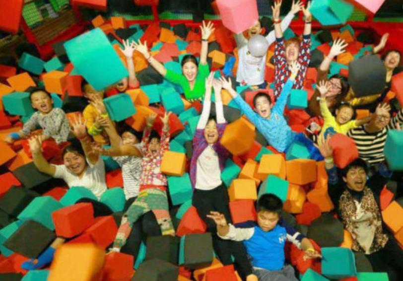 image.png 晋中儿童乐园运营秘诀 加盟资讯 游乐设备第4张