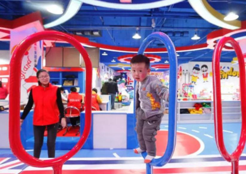 image.png 晋中儿童乐园运营秘诀 加盟资讯 游乐设备第2张