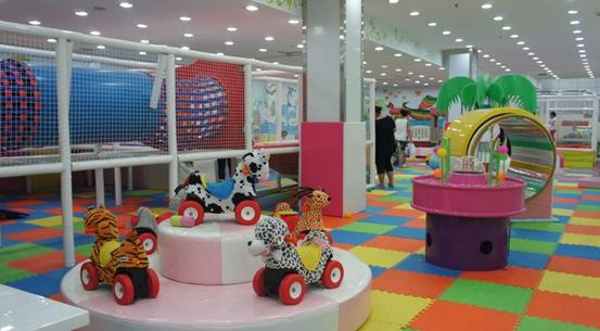 1429667344763127.jpg 晋中如何能打造儿童乐园优势 加盟资讯 游乐设备第4张