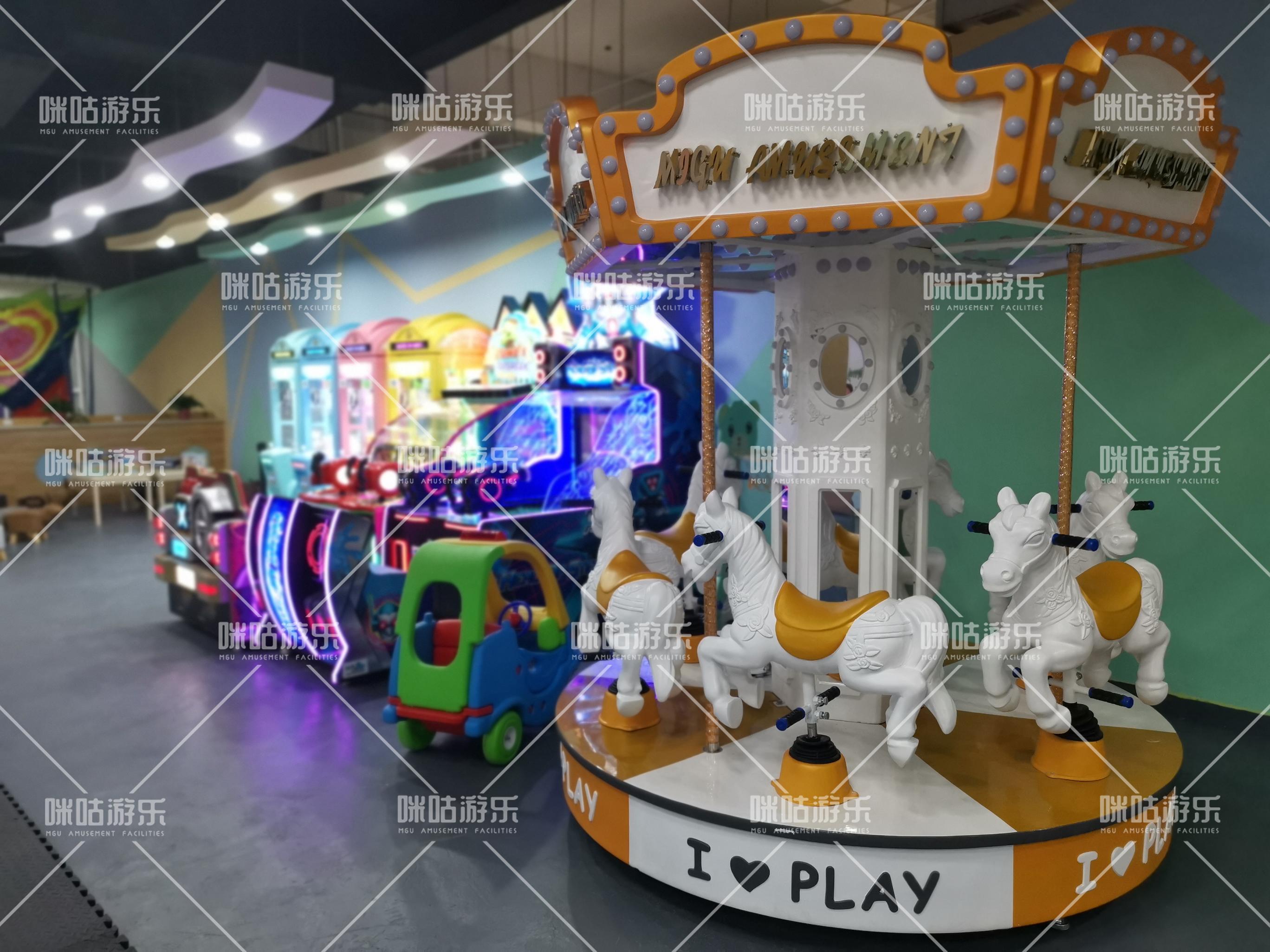 微信图片_20200429155907.jpg 晋城儿童乐园哪个品牌好? 加盟资讯 游乐设备第2张
