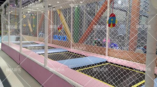 微信图片_20200429155952.jpg 临汾儿童乐园厂商 加盟资讯 游乐设备第1张