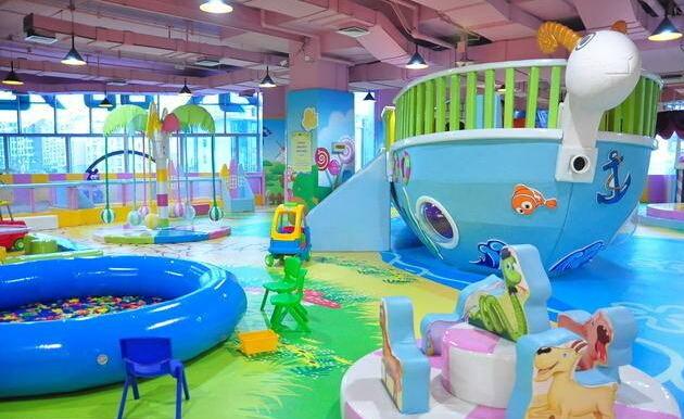 OL8IUpfU8RZ3.jpg 天水儿童乐园的市场 加盟资讯 游乐设备第3张