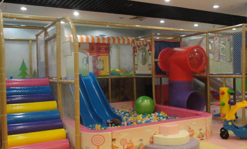 微信截图_20200511134050.png 天水儿童乐园滑梯厂家 加盟资讯 游乐设备第1张