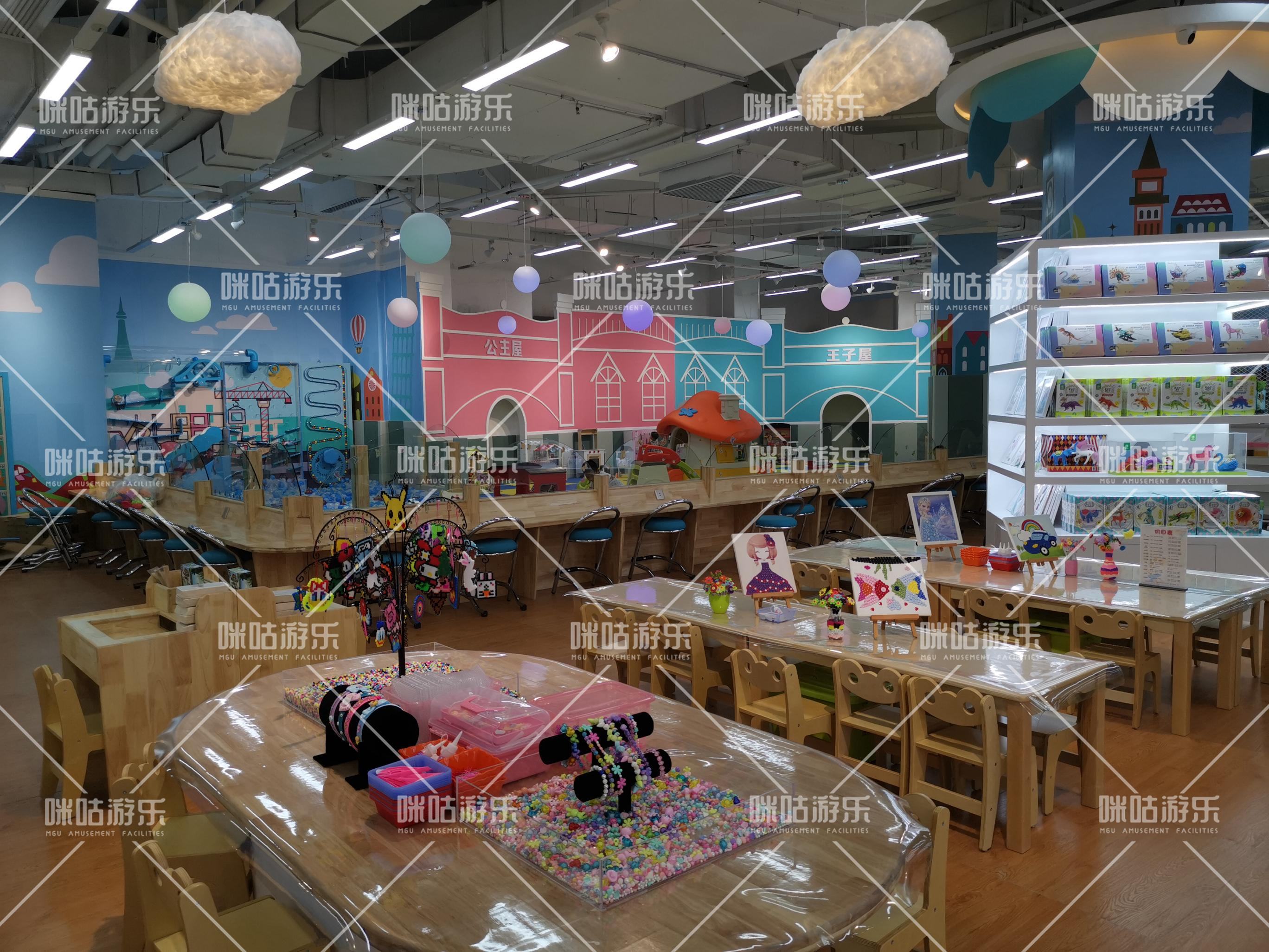 微信图片_20200429160031 - 副本 - 副本.jpg 庆阳儿童乐园加盟需要多少钱 加盟资讯 游乐设备第3张