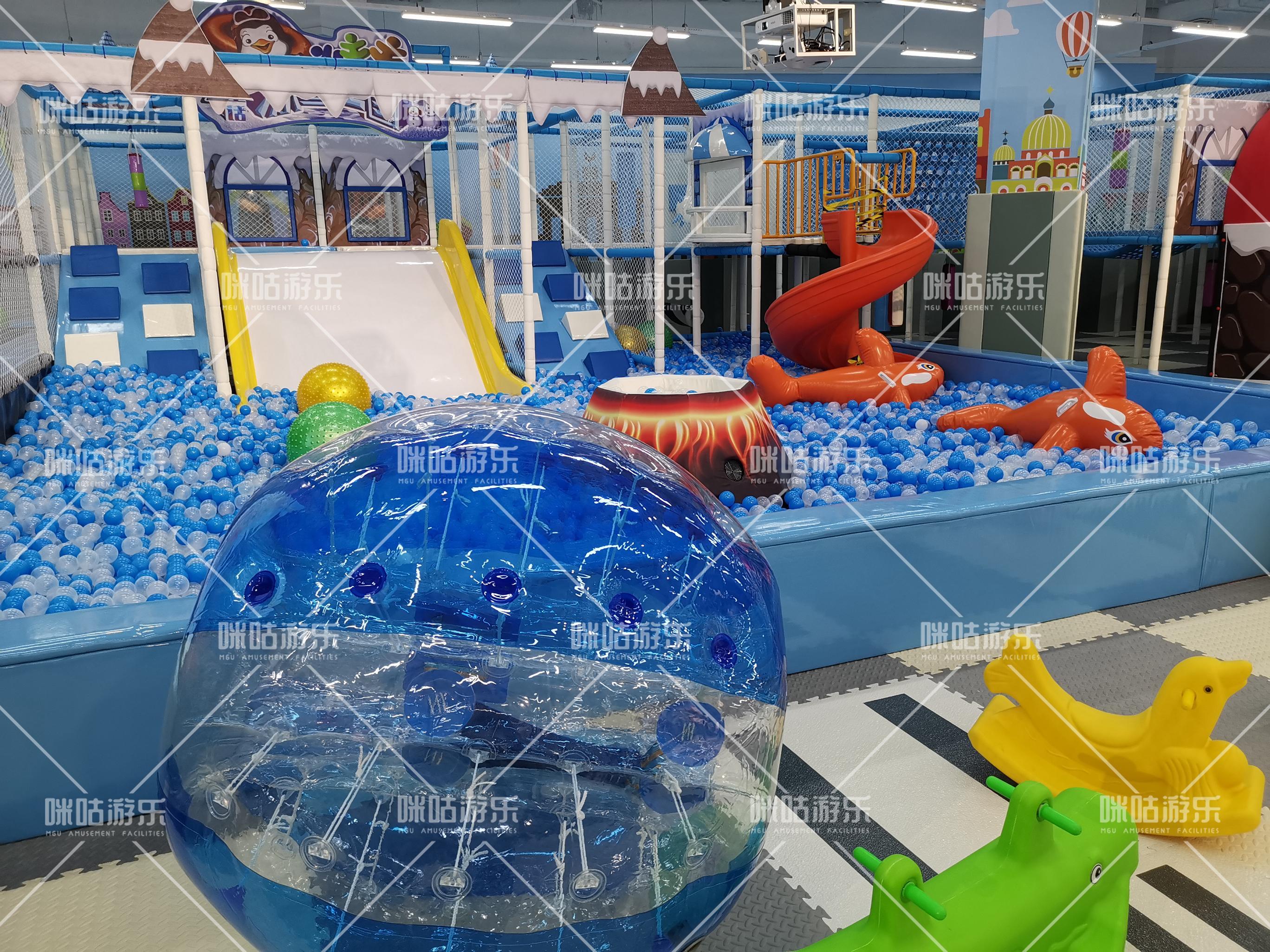 微信图片_20200429160027.jpg 定西大型儿童乐园设施 加盟资讯 游乐设备第3张