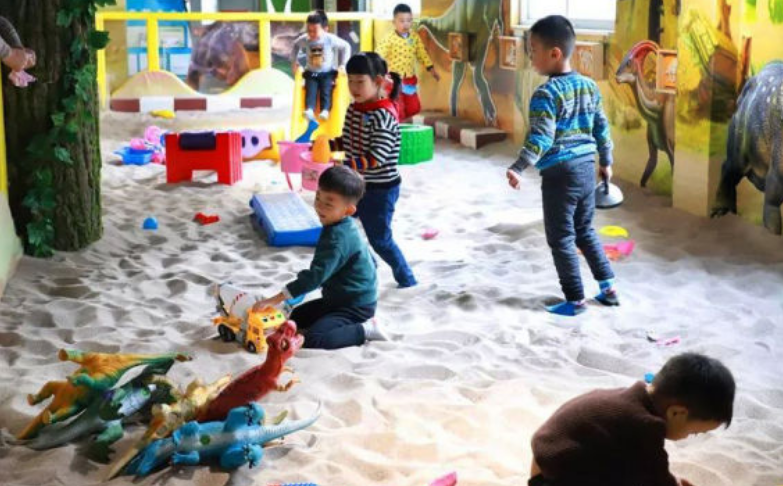 image.png 陇南儿童乐园加盟电话 加盟资讯 游乐设备第3张