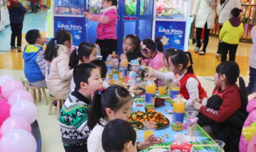 image.png 陇南儿童乐园加盟可靠吗 加盟资讯 游乐设备第6张