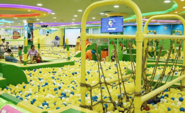image.png 陇南儿童乐园加盟可靠吗 加盟资讯 游乐设备第4张