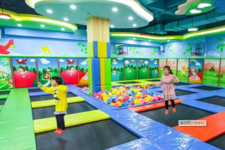 image.png 陇南儿童乐园加盟可靠吗 加盟资讯 游乐设备第2张