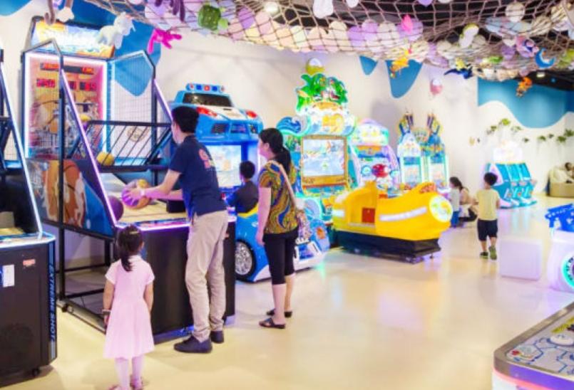 image.png 陇南儿童乐园加盟优势 加盟资讯 游乐设备第1张