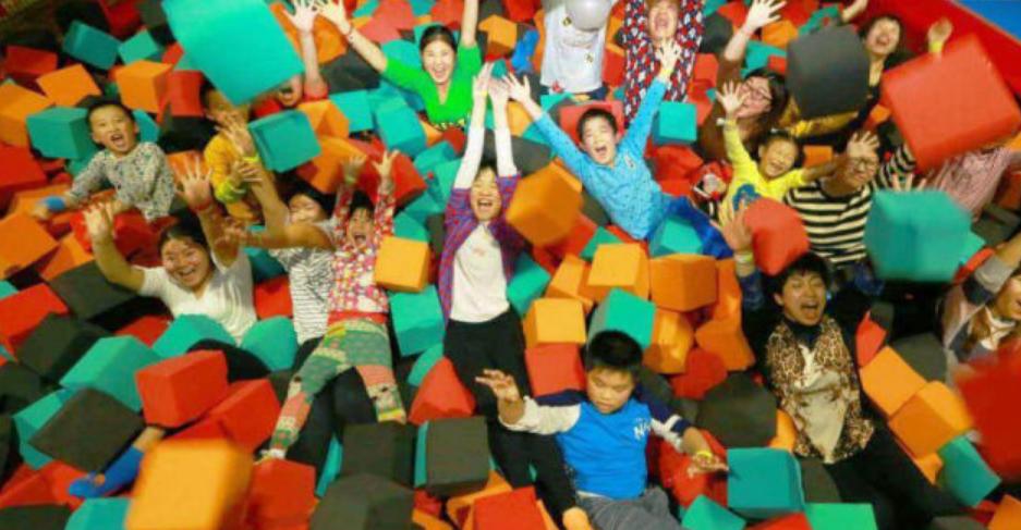 image.png 小型儿童乐园购买游乐设备需要多少钱? 加盟资讯 游乐设备第2张