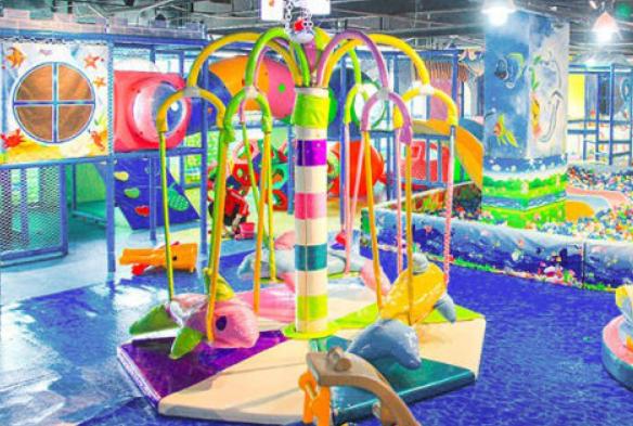 image.png 如何选择合适的室内儿童乐园游乐设备? 加盟资讯 游乐设备第1张