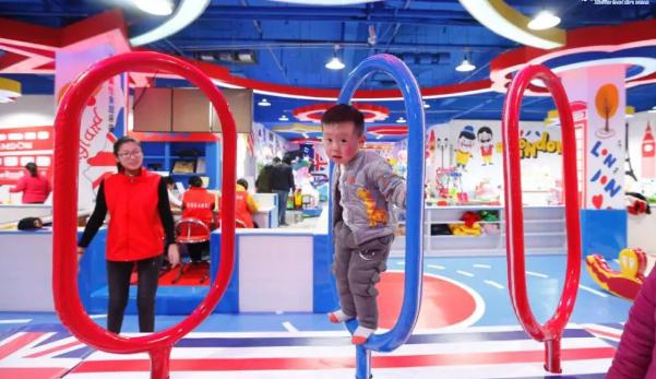 image.png 如何选择合适的室内儿童乐园游乐设备? 加盟资讯 游乐设备第2张
