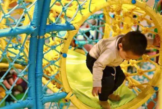 image.png 在县城如何开一家室内儿童乐园? 加盟资讯 游乐设备第2张