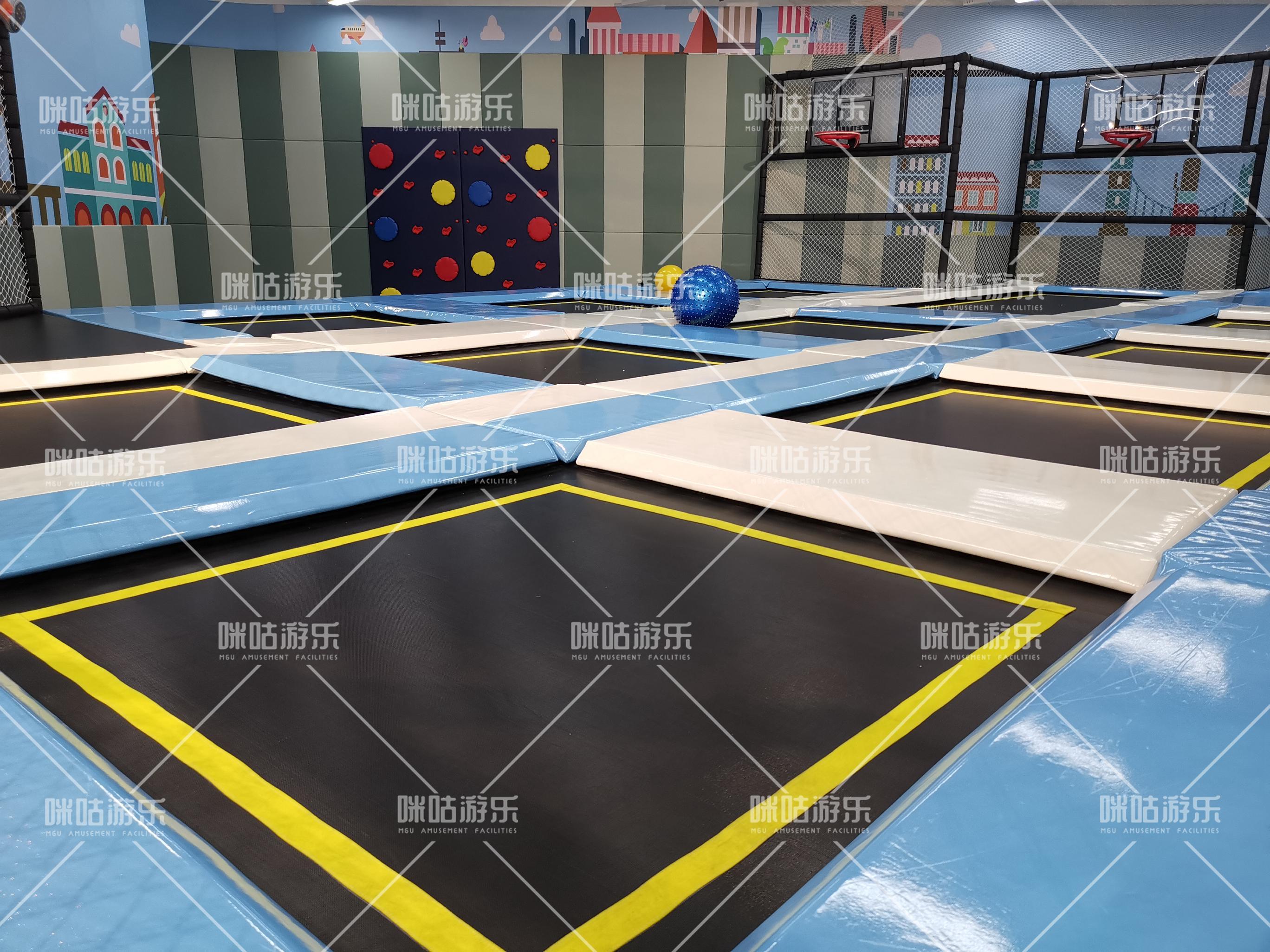 微信图片_20200429160007.jpg 在乡镇上开个室内儿童游乐场需要多少钱? 加盟资讯 游乐设备第3张