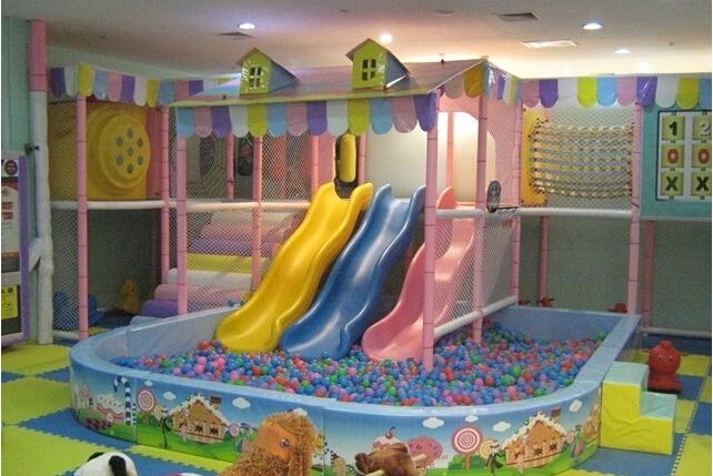 b87WTO50A11V.jpg 室内儿童游乐园加盟需要投资多少钱? 加盟资讯 游乐设备第3张
