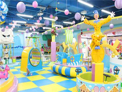 201610311554152.png 开家儿童游乐园要投资多少钱? 加盟资讯 游乐设备第3张