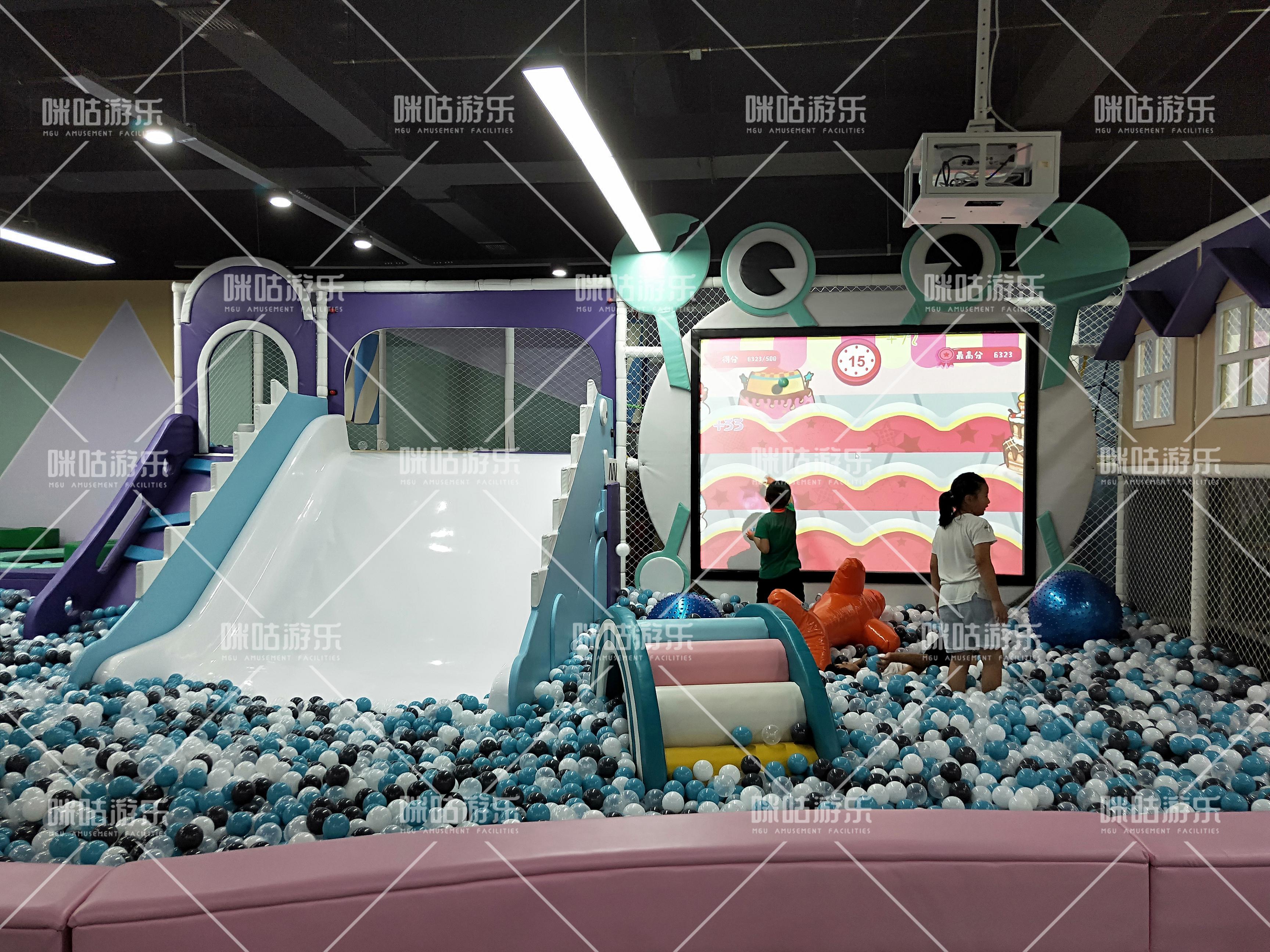 微信图片_20200429155852.jpg 10万元可以开儿童乐园吗? 加盟资讯 游乐设备第2张