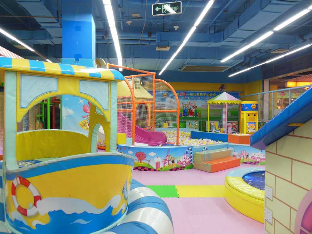 20141231133648_73956.jpg 室内儿童游乐场开在什么地方好? 加盟资讯 游乐设备第3张