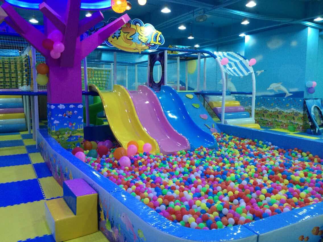 201509211010483014144.jpg 在购物商场开儿童游乐场怎么样? 加盟资讯 游乐设备第1张
