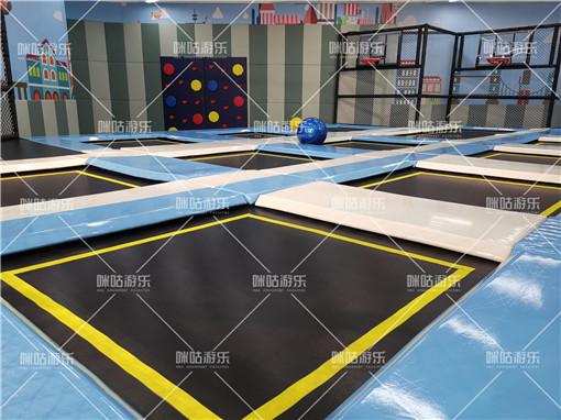微信图片_20200429160007.jpg 经营儿童乐园哪些游乐设备更受欢迎? 加盟资讯 游乐设备第4张